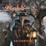 Stormhold – Salvation