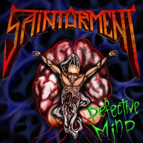 Saintorment-Defective-Mind-album-artwork