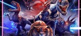 Victorius-Dinosaur-Warfare-Legend-Of-The-Power-Saurus-album-artwork