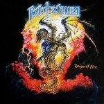 Blitzkrieg – Reign Of Fire (EP)