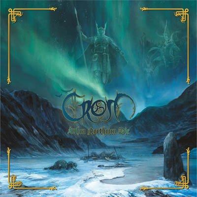 crom-when-northmen-die-album-artwork