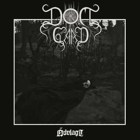 domgard-odelagt-album-artwork