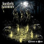 Lucifer´s Hammer (Chile) – Victory Is Mine