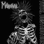 Marginal – Total Destruction