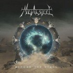 Metalsteel – Beyond The Stars