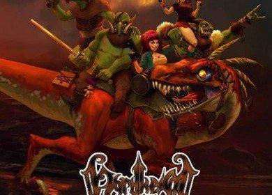 nordheim-rapthor-album-artwork