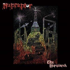 nupraptor-the-heresiarch-album-artwork