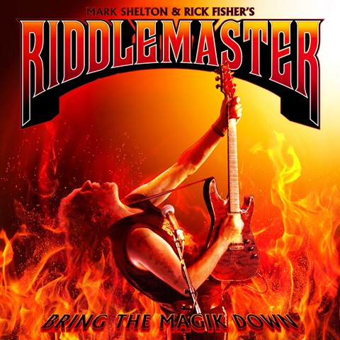 riddlemaster-bring-the-magik-down-album-artwork