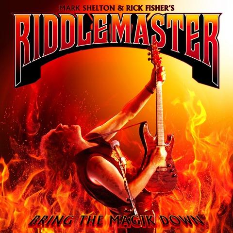 riddlemaster-bring-the-magik-down-album-artwork