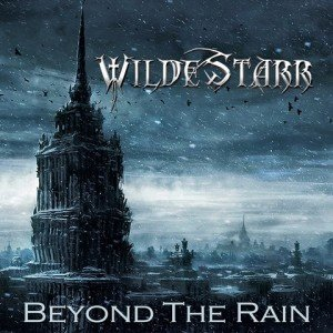 wildestarr-beyond-the-rain-album-artwork