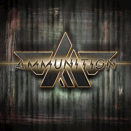 Ammunition-Ammunition-album-artwork