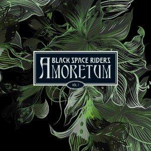 BLACK-SPACE-RIDERS-AMORETUM-Vol-1-album-artwork