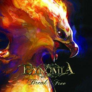 EYNOMIA-Break-Free-album-artwork
