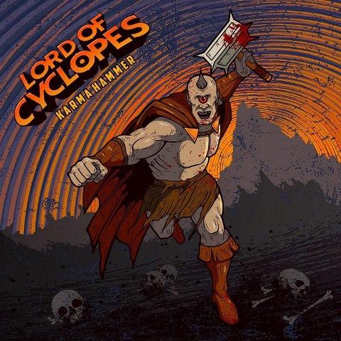 Lord-Of-Cyclopse-Karma-Hammer-album-artwork