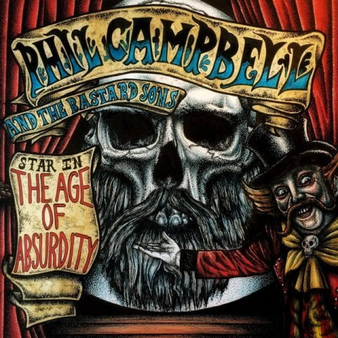 Phil-Campbel-And-The-Bastard-Sons-Star-In-The-Age-Of-Absurdity-album-artwork