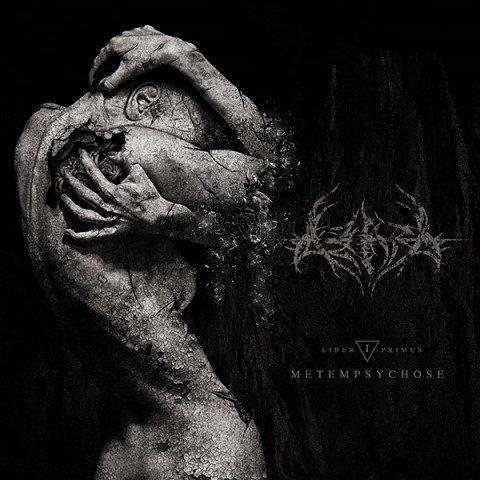 azziard-metempsychose-album-artwork