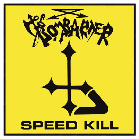 bombarder-speedkill-album-artwork