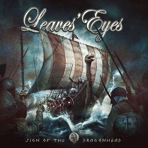 leaves-eyes-sign-of-the-dragonhead-album-artwork