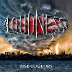 Loudness – Rise To Glory