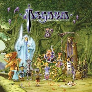 magnum-lost-on-the-road-to-eternity-album-artwork
