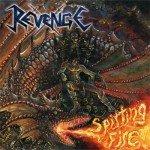 Revenge – Spitting Fire
