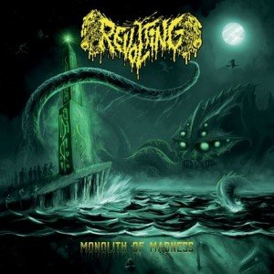revolting-Monolith-of-Madness-album-artwork