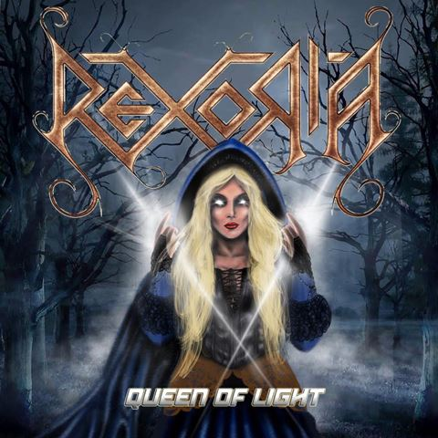 rexoria-queen-of-light-album-artwork