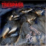 Trespass – Footprints In the Rock