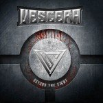 Vescera – Beyond The Night