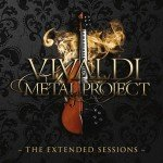 Vivaldi Metal Project – The Extended Sessions (EP)