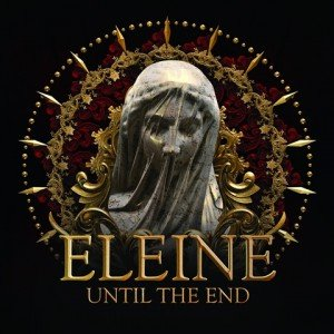 Eleine-Until-The-End-album-artwork
