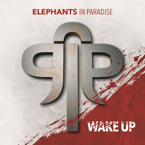 Elephants-in-Paradise-Wake-Up-album-artwork