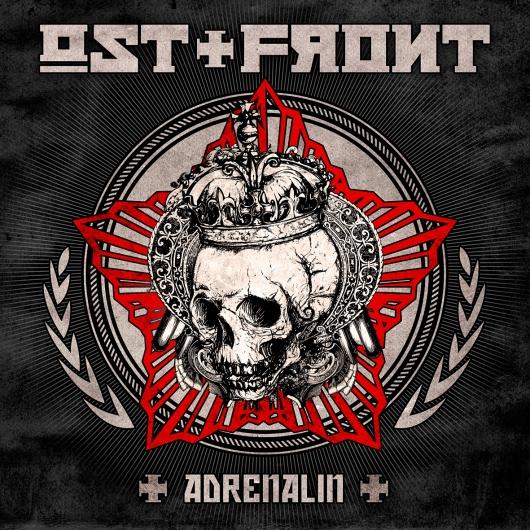 OSTFRONT-Adrenalin-album-artwork