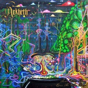 arkheth-twelve-winter-moons-comes-the-witches-brew-album-artwork