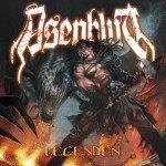 Asenblut – Legenden (EP)
