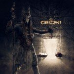 CRESCENT – THE ORDER OF AMENTI