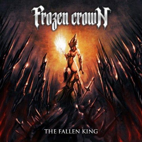 frozen-crown-the-fallen-king-album-artwork