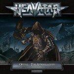 Heavatar – Opus II The Annihilation