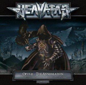 heavatar-opus-ii-the-annihilation-album-artwork