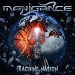 Manigance – Machine Nation