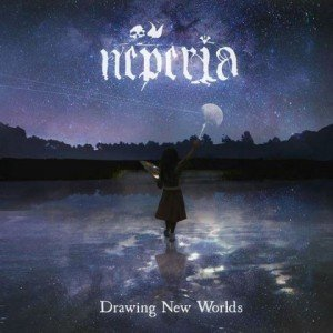 neperia-drawing-new-worlds-album-artwork