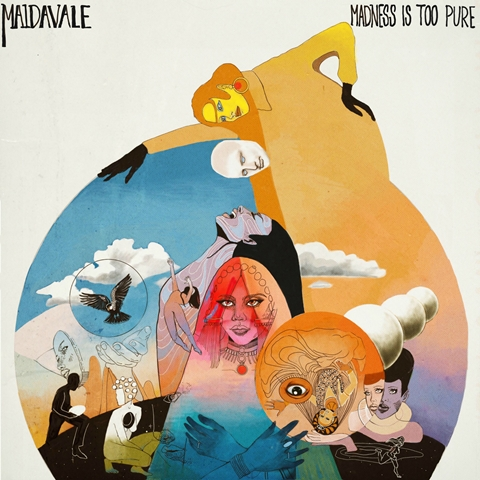 MaidaVale-Madness-Is-Too-Pure-album-artwork