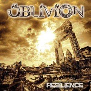 Oblivion-Resilence-album-artwork