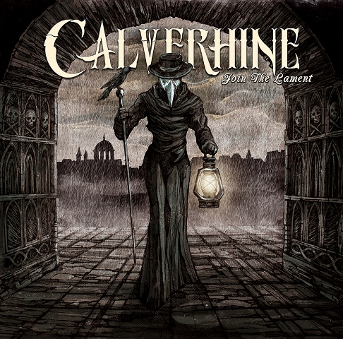 calverhine-join-the-lamen-album-artwork