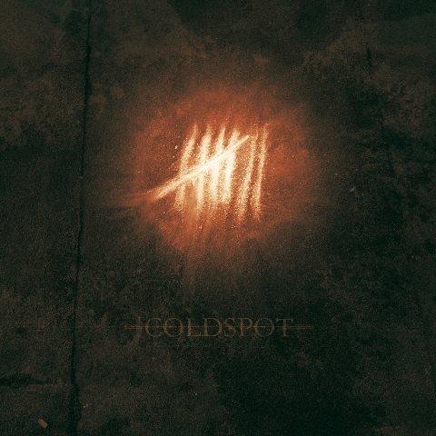 coldspot-sieben-album-artwork