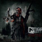 CRITICAL MESS – Human Prey