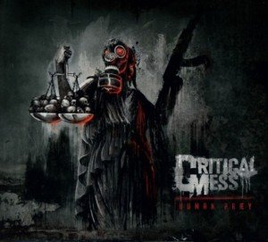 critical-mess-human-prey-album-artwork