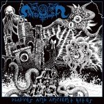 Disembowel – Plagues And Ancient Rites