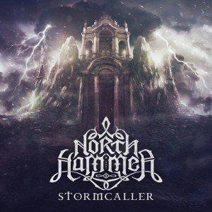 north-hammer-stormcaller-album-artwork