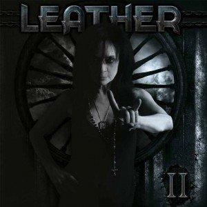 LEATHER-II-album-artwork